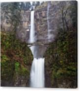 Multnomah Falls 3 Canvas Print