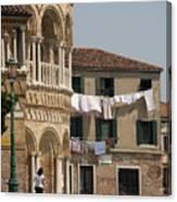 Murano 4338 Canvas Print