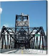 Murray Morgan Bridge, Tacoma, Washington Canvas Print