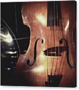 Musical Talent Canvas Print