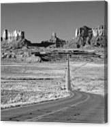 Mv Forrest Gump View Ir 0586 Canvas Print