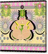 My Buddah Canvas Print