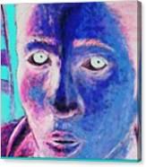 My Spirit Canvas Print