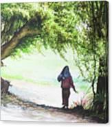 Myanmar Custom_06 Canvas Print