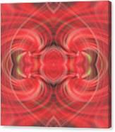 Mystic Love Canvas Print