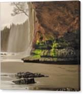 Mystic Memories Canvas Print