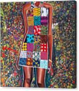 Nabanda Canvas Print