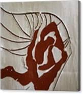 Nakimuli - Tile Canvas Print