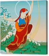 Namkai Nyingpo Canvas Print