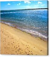 Nantucket Sound - Y1 Canvas Print