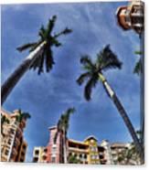 Naples Florida Vii Canvas Print