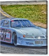 Nascar 31 Impala Ss Canvas Print