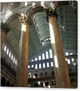 National Building Museum Canvas Print