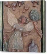 Natividad 1 Canvas Print