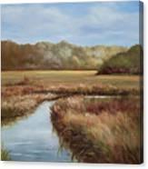 Nature's Promise Canvas Print