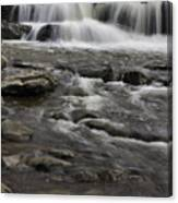 Natures Water Beauty Canvas Print
