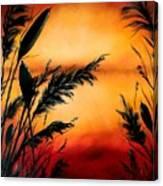 Nature's Whisper Canvas Print