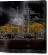 Nautical-7-a Canvas Print
