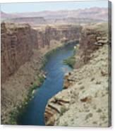 Navajo Nation 1 Canvas Print