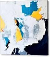 Near Norway Canvas Print