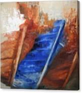 'near The Shore' Canvas Print