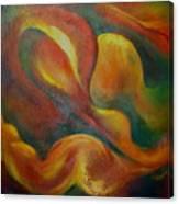 Nebulus Canvas Print
