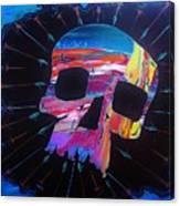 Negative Relations 7 Canvas Print