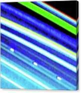 Neon 107c Canvas Print