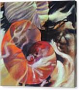 Neptunea Canvas Print
