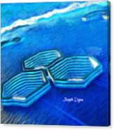 New Islands Canvas Print