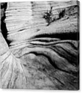 Kasha-katuwe Tent Rocks National Monument 3 Canvas Print