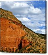 New Mexico Canvas Print