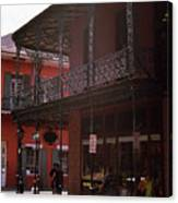 New Orleans 2004 #7 Canvas Print