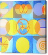 Geometrica 1 Canvas Print