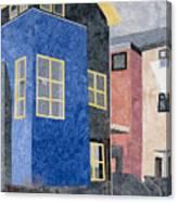 New Urbanism Canvas Print