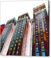 New York City 1 Canvas Print