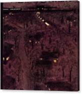 New Yorker February 6 1954 Canvas Print