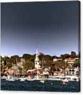 Newport Canvas Print