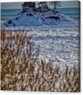 Newport5 Canvas Print