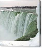 Niagara Falls 2 Canvas Print