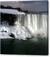 Niagara Falls 6 Canvas Print