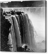 Niagara Falls, C1911 Canvas Print