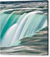 Niagara Falls Number 2 Canvas Print