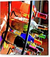 Nice Rack Canvas Print