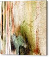 Nj Abstract Four Canvas Print