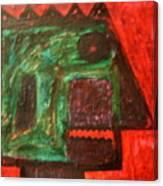 No. 275 Canvas Print