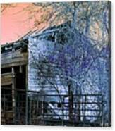 No Ordinary Barn Canvas Print