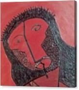 No.260 Canvas Print