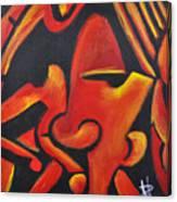 Nootau Canvas Print