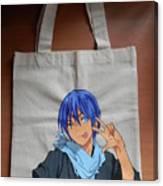 Norogami/yato Canvas Bag Canvas Print